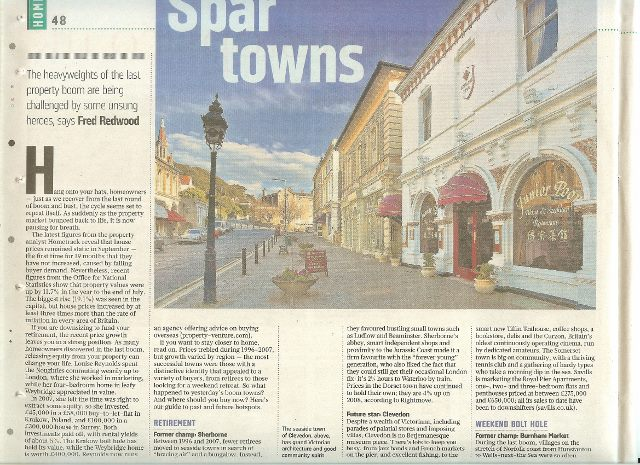 Fred Redwood-Sunday Times-28.9.14-Spar Towns-Louise Reynolds.2 640x465