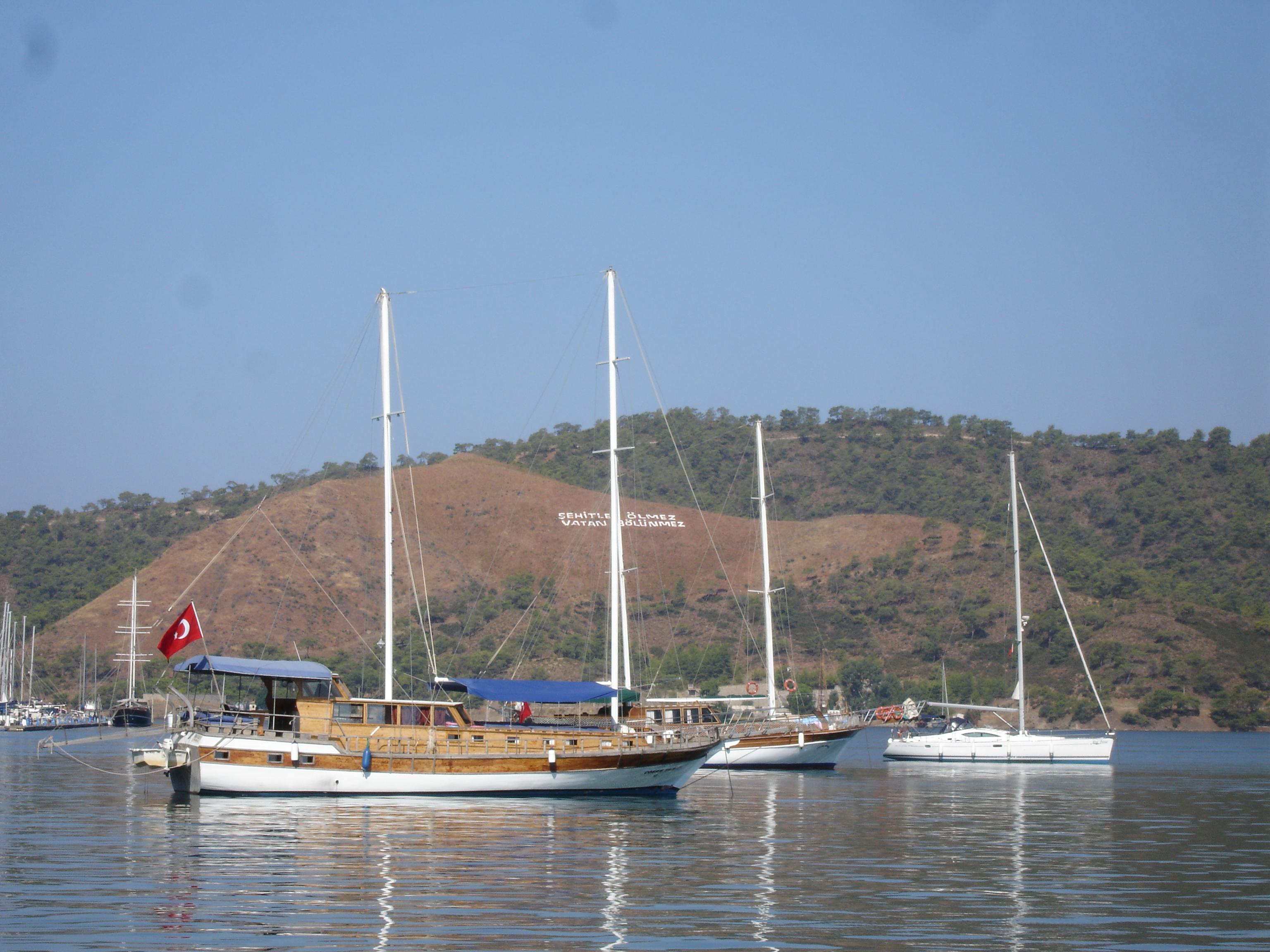 Turkey investment property- gulets