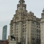 Liver Building-Liverpool City Investment