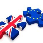 BREXIT-Britain-Europe jigsaw