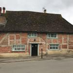 UK Property - Surrey Cottage