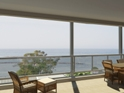 Limassol seaside buy to let apartment