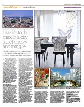 Homes & Property-Evening Standard