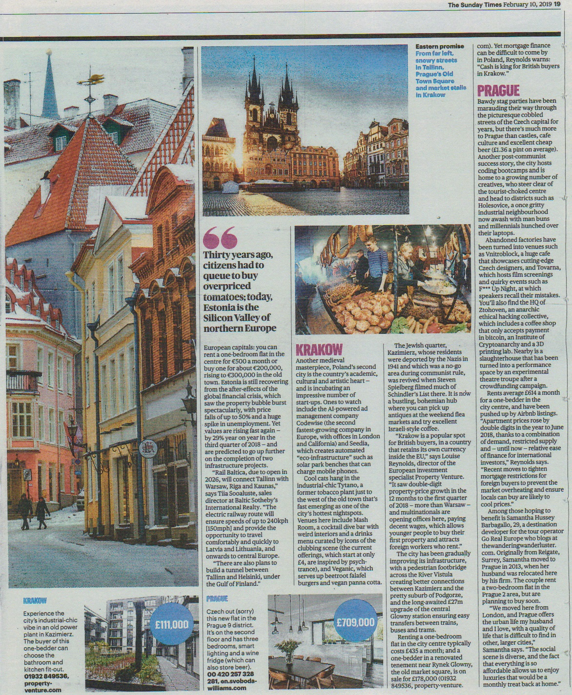Sunday_Times_Beyond Berlin_European_hotspots
