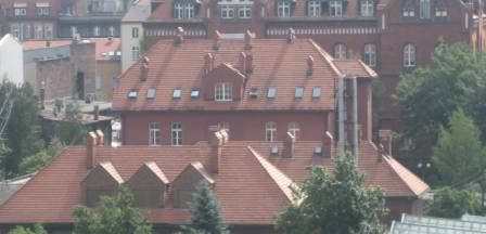 Katowice Property_red Roofs