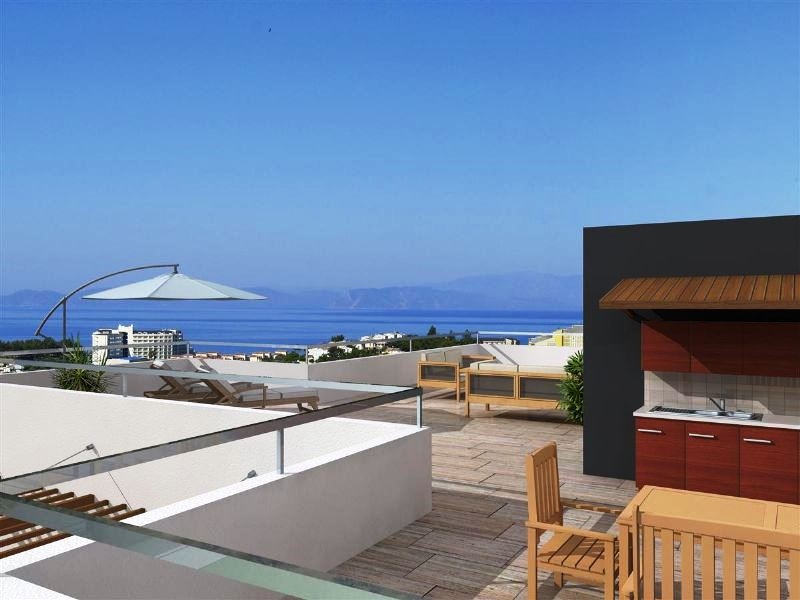 Kusadasi Holiday Home Villa for sale