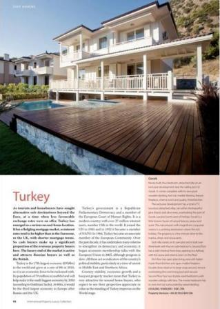 Gocek Villa, Turkey, Property Venture
