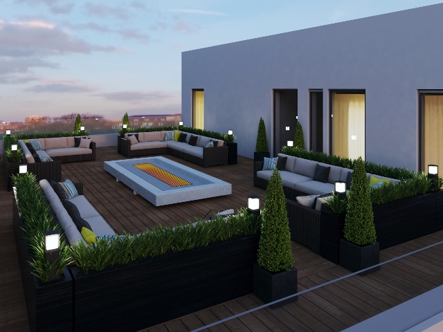 2144 Canterbury Roof Terrace WIP03 640x480